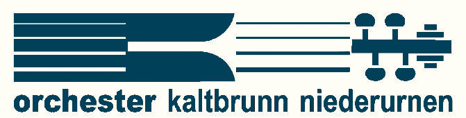 Orchester Kaltbrunn Niederurnen